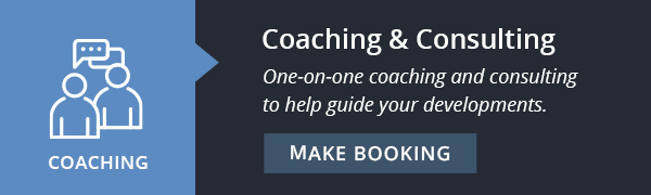 coaching & consultation