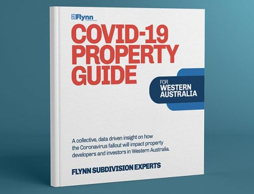 The impact of COVID-19 on WA's property developers