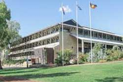Murdoch medical campus