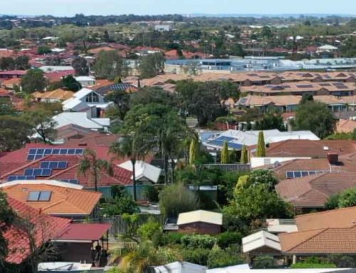 The Perth Property Forecast 2020
