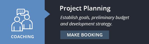 book planning consultation