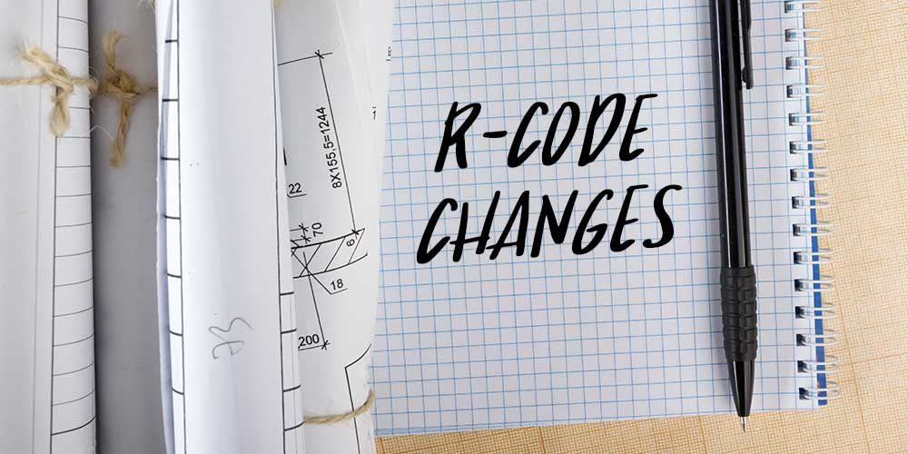 r-code changes 2019