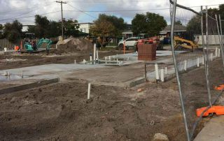 subdividing land and building in perth